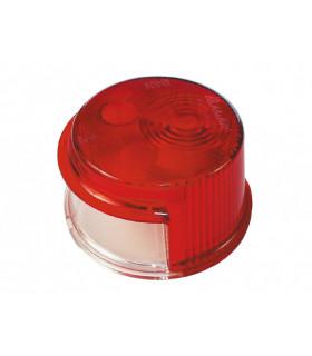 Reservglas Rött *anskaffning