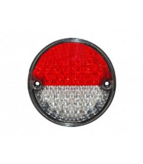Bak-broms-blinkerslampa Led...