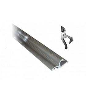 Aluminiumskena Vinklad 600...