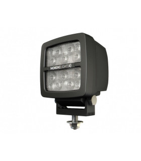 Arbetslampa N4402led Bred