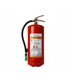 Brandsläckare Skum 9 Kg Eco...