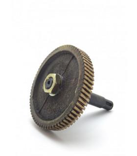 Metalldrev För Autolinemotorn