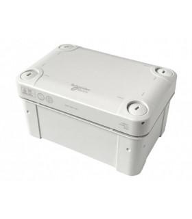 Kopplingsbox 125 X 80 X 65 Mm