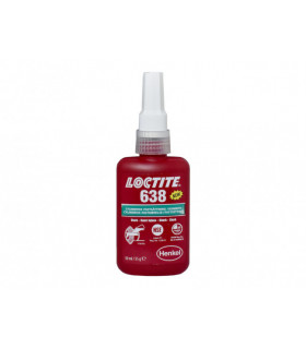 Loctite 638 Bussningsmont...