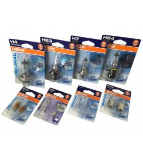 Glödlampa 12 V 2 W 2-pack...