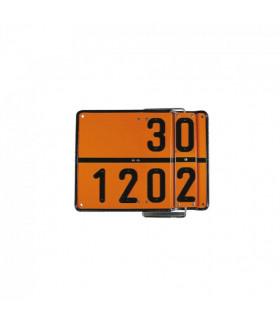 Adr-kombiskylt 30/1202 O...
