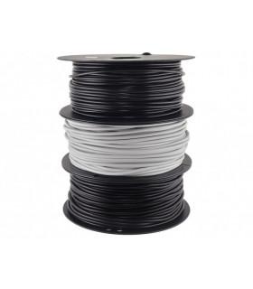 Kabel 4 X 0,75 Mm², Svart Rkkb
