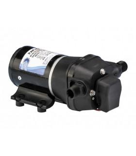 Tryckvattenpump 24 V
