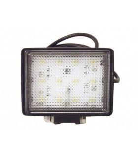 Backlampa Led 10-36 V E-märkt