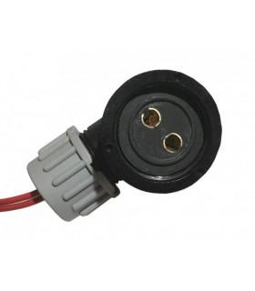 Kontakt M27 Med 3 M Kabel
