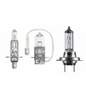 Glödlampa, G4 24 V 10 W