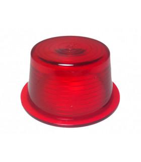 Reservglas Rött