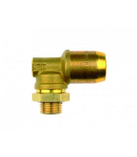 Vinkel P5- 8x1,0 Mm 90 Gr
