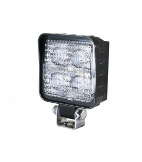 Arbetslampa Led Flood 4x3w...