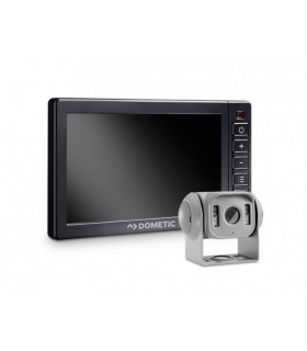 Backvideosystem Rvs555x