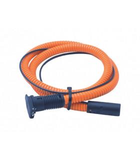 Defa Miniplug Orange Inlet...