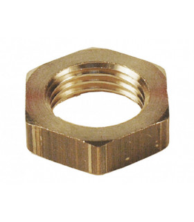 Låsmutter M22x1,5 Med O-ring