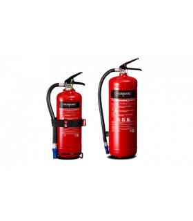 Brandsläckare Pulver 2 Kg...