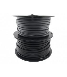 Flat, flerledad kabel  2 X...