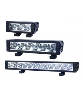 Led Extraljusramp Niken 512...