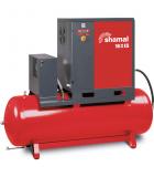 Skruvkompressor Shamal