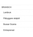 Bransch