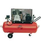 3-Fas oljesmorda kompressorer